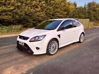 2010 Ford Focus 2.5 RS 3dr