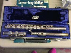 Flute -good condition