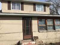 3 bedroom house with utilities included