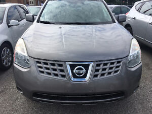 2008 Nissan Rouge, SL AWD, Fully Loaded, With Clean carproof