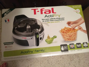 ACTIFRY TFAL Family size