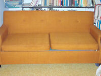 Sealy Solid Sofa Bed