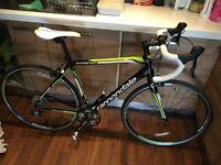 Cannondale Synapse Sora Road Bike unisex