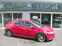 Honda Civic 1.4i-DSI ( 16in Alloys ) SE