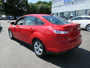 2013 Ford Focus SE Sedan Peterborough Peterborough Area image 3