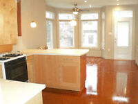 Little Italy 4 Bedroom 2 level unit in a house avail immediately