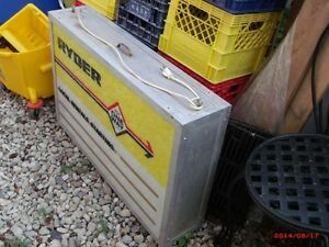CLEAR OUT TOOLS SCAFFOLDS,TRUCKBOX,,ETC, ELEC,PLUMB,GAS,RENO Strathcona County Edmonton Area image 5