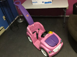 Step 2 Pink Cruiser reg. 99$+ toysrus