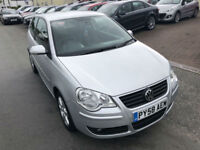 Volkswagen Polo 1.2 ( 60ps ) Match 08/58