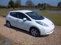 2016 Nissan Leaf (30kWh) Acenta 5dr