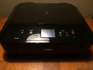 Imprimante/Printer Canon PIXMA MG6820