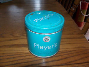 Vintage Players Can