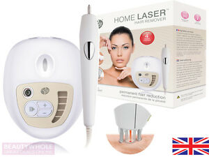 Rio Laser Tweezer IPL Safe Permanent Home Removal for Women Men Facial Body Hair