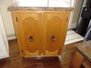 armoire de rangement