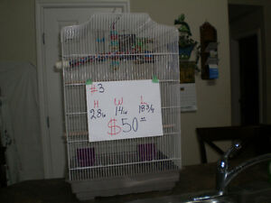 Birds Cages On Sale