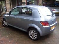 56 reg Proton SAVVY 1.1 mini hatch-LOW Mileage - NEW MoT -HEY its a little gem -£595