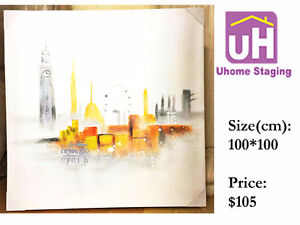 Sale 70% off!The Lowest Price In The Same Size 3D Oil Painting