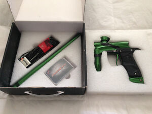 DANGEROUS POWER G3 PAINTBALL GUN AND GEAR FOR SALE