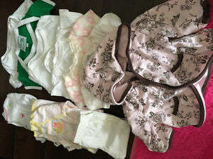 Girls 3 - 6 months clothing
