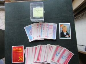 HOCKEY CARDS - OPC AND SCORE - multiple items - REDUCED!!!!