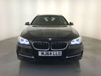 2014 BMW 520D SE AUTOMATIC DIESEL ESTATE 1 OWNER BMW SERVICE HISTORY
