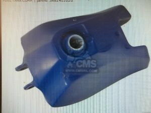 NEW YAMAHA PW80 GAS TANK  fits all years   $100.00
