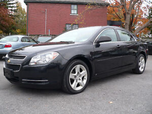 2009 Chevrolet Malibu in excellent condition**must be seen