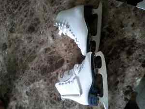 Patin a vendre 13 junior