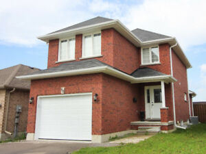2 bedroom basement apartment near Fleming college
