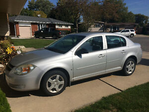 2006 Chevrolet Cobalt Sedan