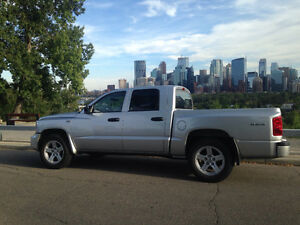 2010 Dodge Dakota Bighorn/Lonestar Pickup Truck