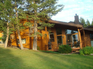 FAIRMONT MOUNTAINSIDE VILLA (2+Bdrm) 1 Week - July 22 to July 29
