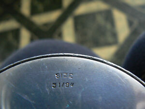VINTAGE HARDY BROTHERS THE PERFECT FLY FISHING REEL West Island Greater Montréal image 6