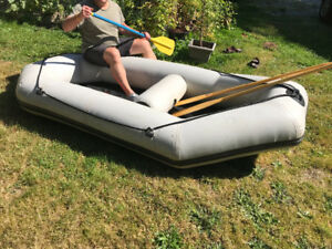 River Raft , Winter or Summer use,  UNSINKABLE