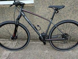 Men's Specialized Hybrid Bike.