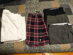 Holy Names School Uniforms