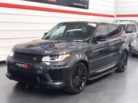 2015 Land Rover Range Rover Sport 3.0 SD V6 HSE Dynamic 4X4 (s/s) 5dr