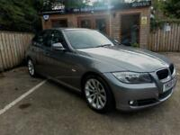 2009 BMW 320 2.0i SE IN GREY