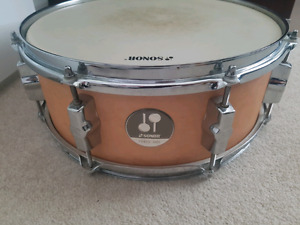 """14"""" Sonor Force 1005 Snare Drum"""