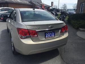 2012 Chevrolet Cruze !!! Immaculate !!!!! Kingston Kingston Area image 6