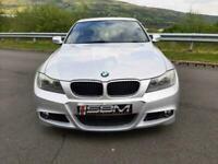 2011 BMW 3 Series 320D M SPORT Saloon Diesel Manual