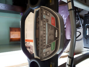 Tapis roulant Tempo Fitness 621t