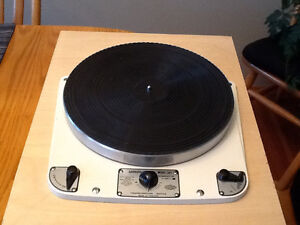 Wanted Garrard 301 or 401 Table Tournante Platine