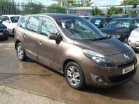 2011 Renault Grand Scenic 1.5 dCi Expression 5dr