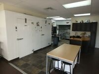 Commercial Kitchen For Sale