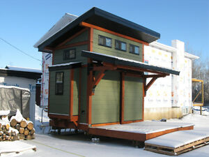 Tiny House/Shed