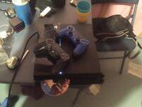 Trading my Ps4 for Xbox one