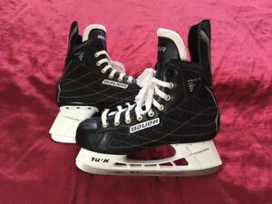 NEW!! Bauer, Mission, Nike & Daoust Mens Hockey Skates