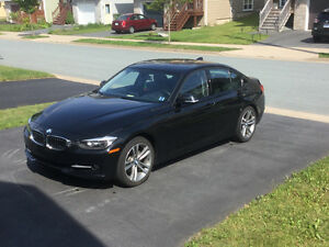 2014 BMW 3-Series 320i xDrive Sedan