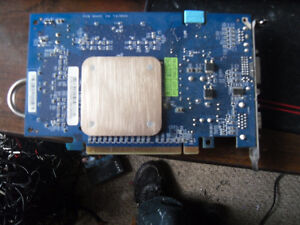 videu graffic board